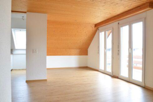 Verkauft: 3.5 - Zi. Wohnung in 4528 Zuchwil: Das unwiderstehliche Angebot in Zuchwil