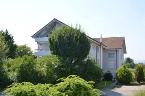 Verkauft: 2.5 - Zi. Wohnung in 4665 Oftringen: Tolles Wohnerlebnis mit Aussicht