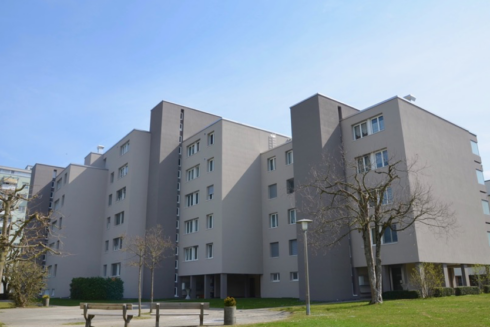 Verkauft: 4.5 - Zi. Wohnung in 4800 Zofingen: Gepflegte Wohnung an idealer Lage