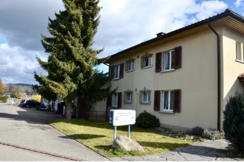 Verkauft: Gewerbe- und Wohnliegenschaft in 4802 Strengelbach: Vielfältig nutzbare Gewerbe- und Wohnliegenschaft