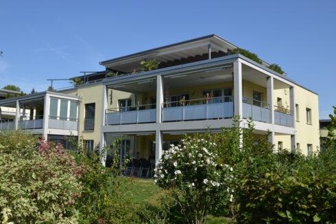 Verkauft: 4.5 - Zi. Eigentumswohnung in 4803 Vordemwald: Wohnfreude an schönster Quartierlage!