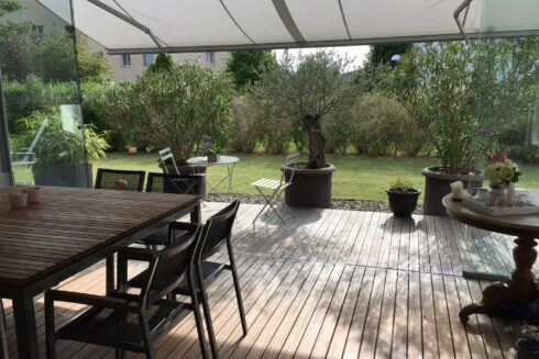 Verkauft: 5.5 - Zi. Wohnung in 4665 Oftringen: Top Wohnkomfort an idealer Lage in Oftringen