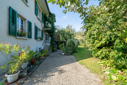 Verkauft: 8 - Zi. Einfamilienhaus in 4802 Strengelbach: Wo das Leben beginnt - Viel Platz zum Wohlfühlen!