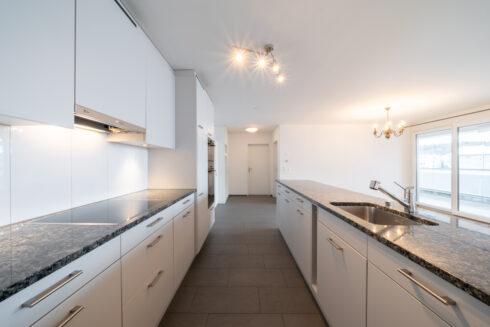 Verkauft: 3.5 - Zi. Wohnung in 4802 Strengelbach: Hier endet Ihre Wohnungssuche…
