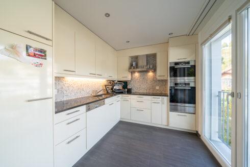 Verkauft: 5.5 - Zi. Wohnung in 4800 Zofingen: Die ideale Eigentumswohnung mit Hobbyraum